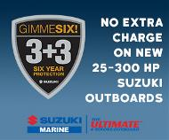 Latest Offer in Suzuki Marine