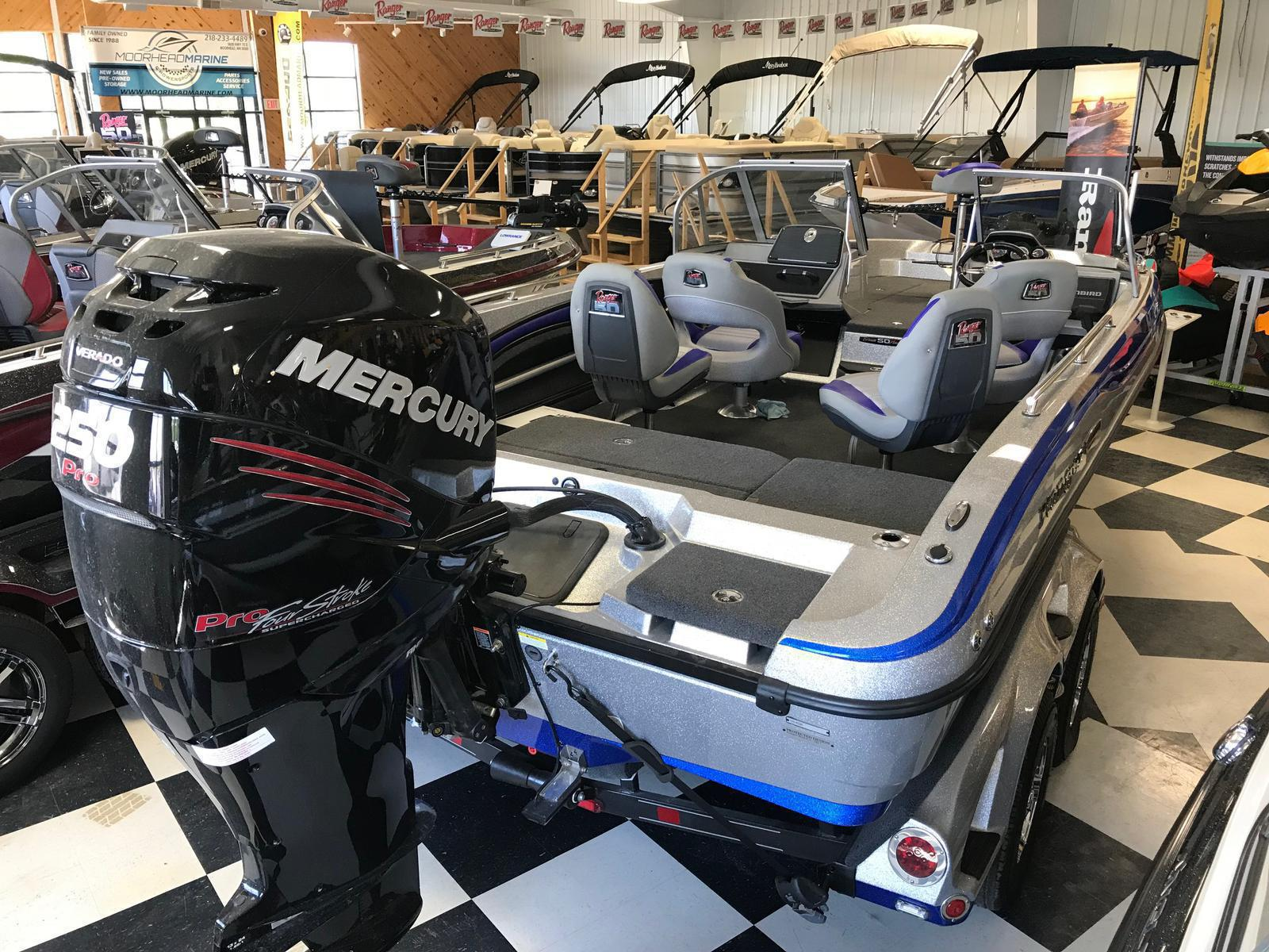 2018 Ranger 2080ms Angler W Mercury V250xl Pro Verado For Sale In Track Trailer Pigtail Wire Diagram Img 4811