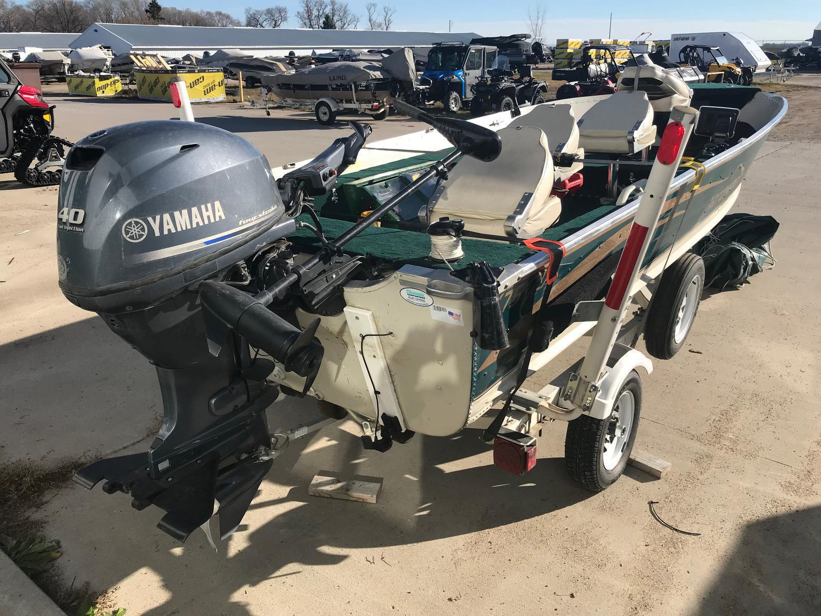 NEW BOAT COVER NORTHWOOD 1675 FISHERMAN//DLX TILLER ALL YEARS