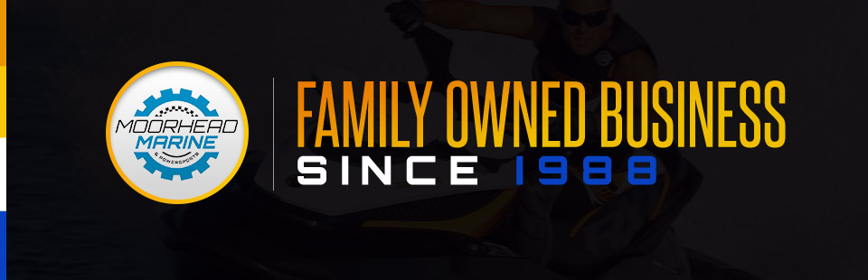 Family Owned Business Since 1988