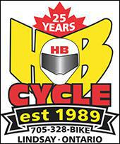 25 years HB Cycle est 1989