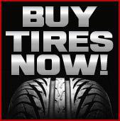 Buy Tires Now!