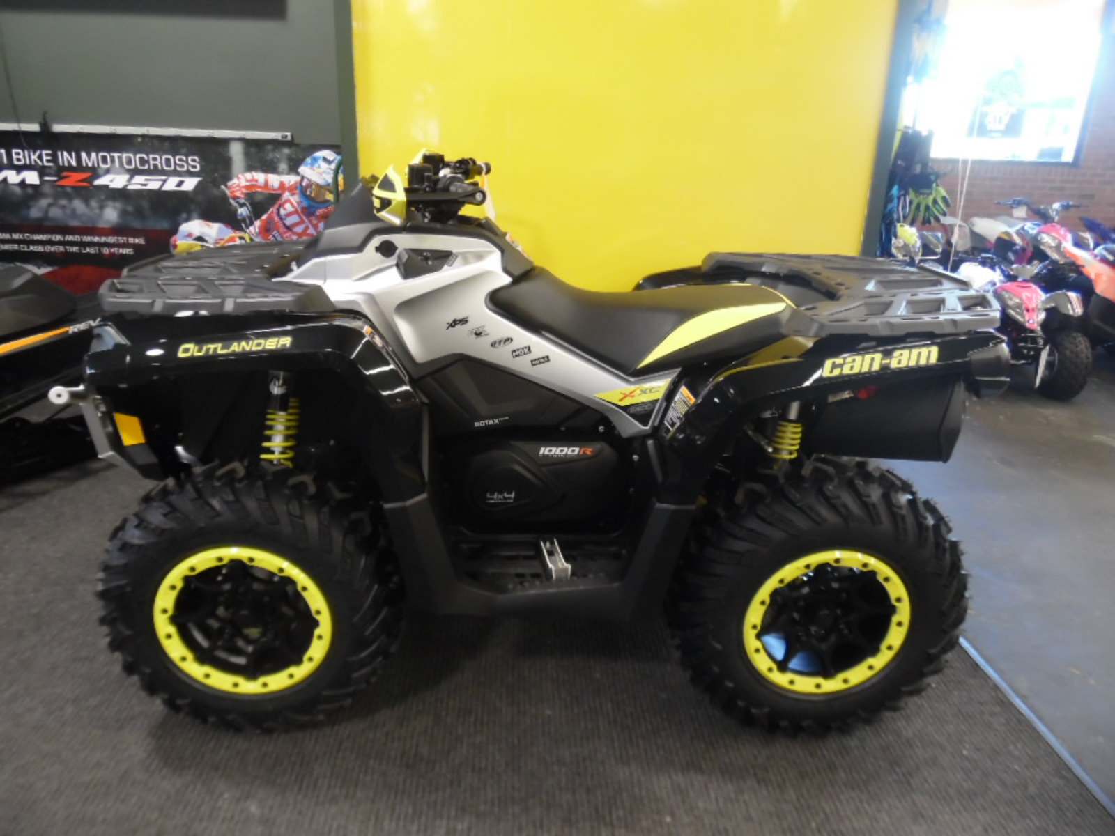 Inventory from Can Am Filer s Powersports LLC Macedon NY 1 877 999 7777