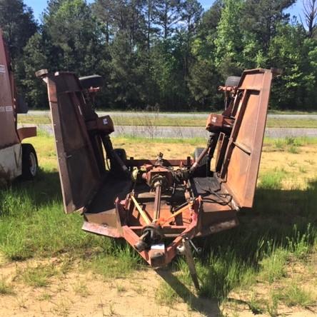 Inventory Carolina Earth Movers Richburg, SC (803) 984-9113