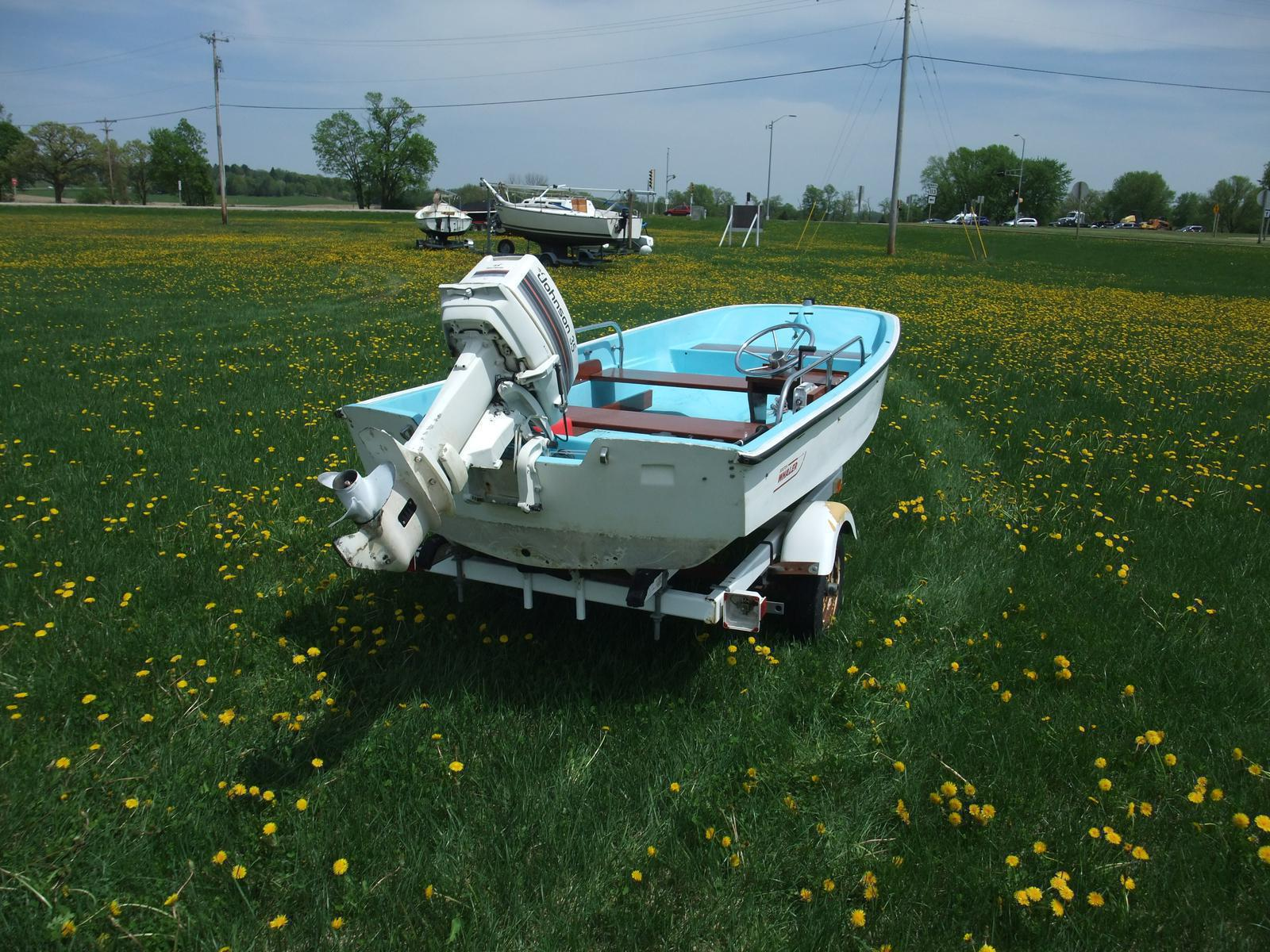 1970 Boston Whaler 13 For Sale In Waunakee Wi The Boat House Of Wiring Harness Dscf1958
