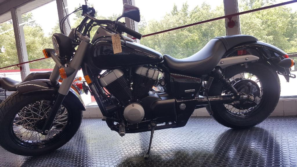 2010 Honda Shadow Phantom For Sale In Temple Hills, MD | Clinton Cycles  (301) 449 5900