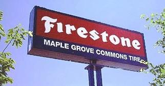 Maple Grove Firestone