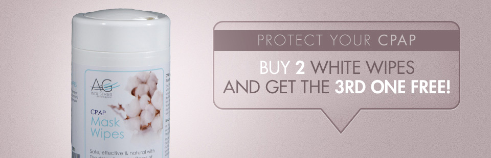 White Wipes: Buy 2 and get the 3rd one free! Click here for details.