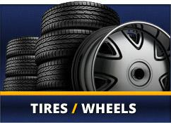 Tires/Wheels