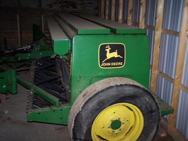 Inventory From John Deere Crown Equipment Inc Caribou ME