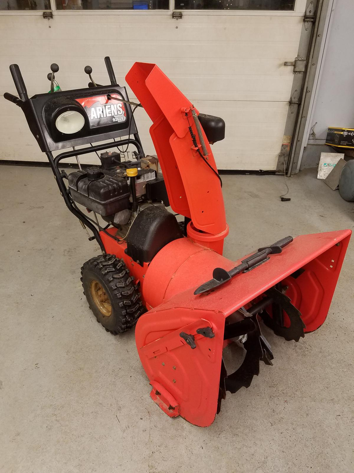 Ariens 926001 for sale in Stormville, NY | Brady's Power Equipment Inc.  (845) 221-0222