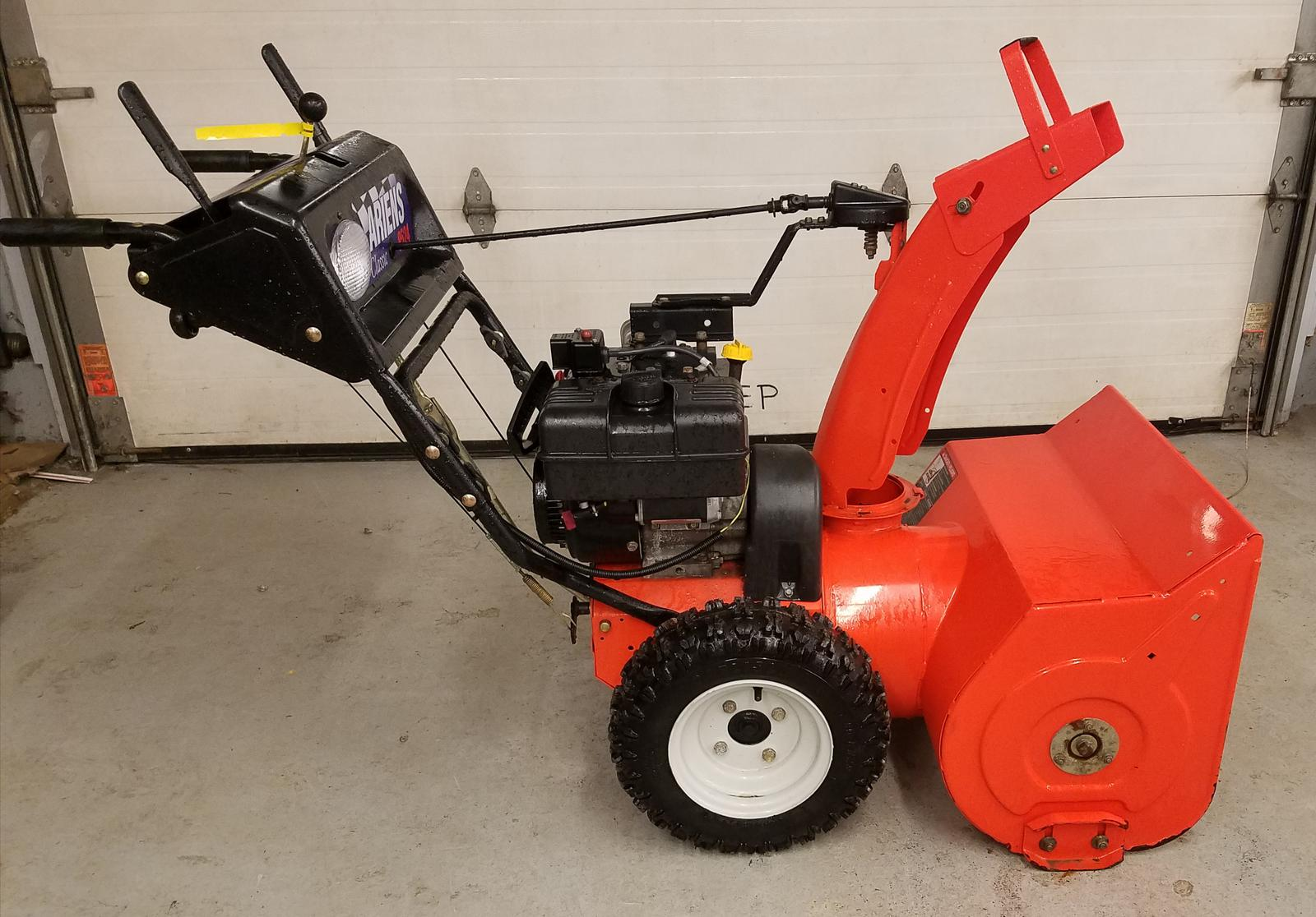 Ariens 924118 for sale in Stormville, NY | Brady's Power Equipment Inc.  (845) 221-0222