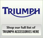 Shop our full list of Triumph Accessories here.
