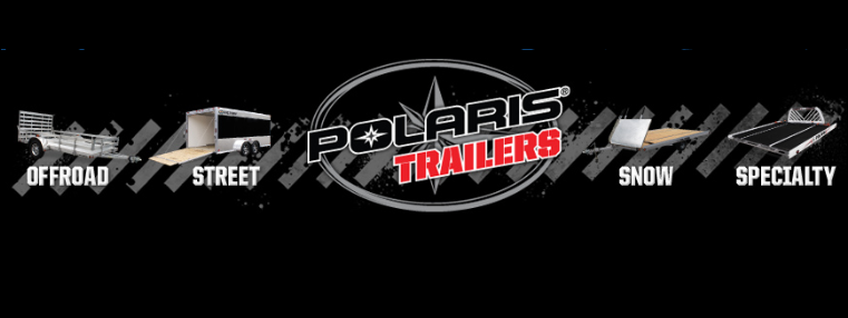Polaris Trailers