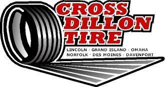 Cross Dillon Tire - About Us