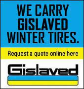 We carry Gislaved winter tires. Request a quote online here.