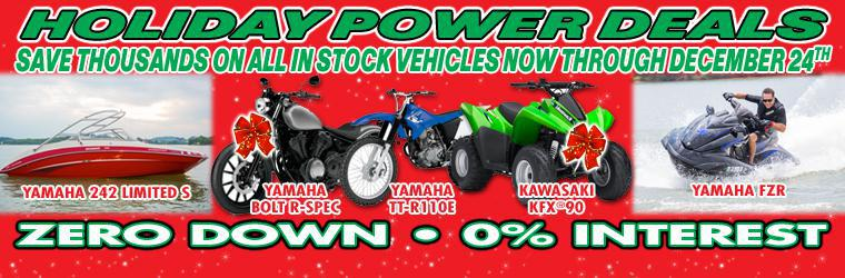 holiday power deals