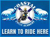 Coastal Cycle Academy, Learn to Ride here!