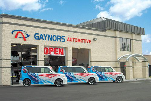 Gaynor's Automotive