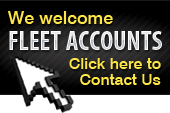 We welcome fleet accounts.