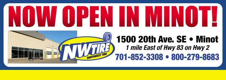 Minot Auto Center Now Open
