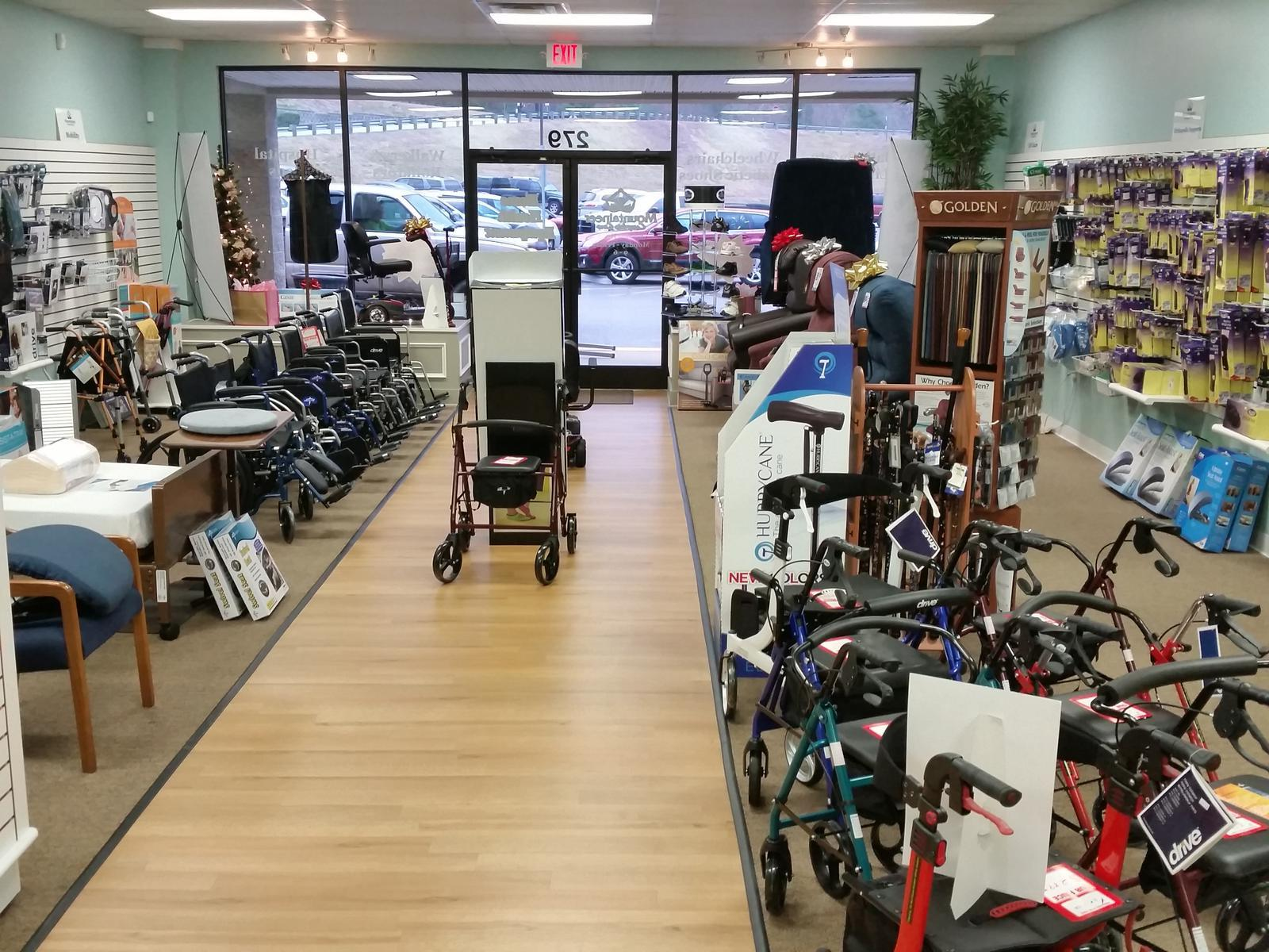Wheelchairs, Transport Chairs, Lift Chairs