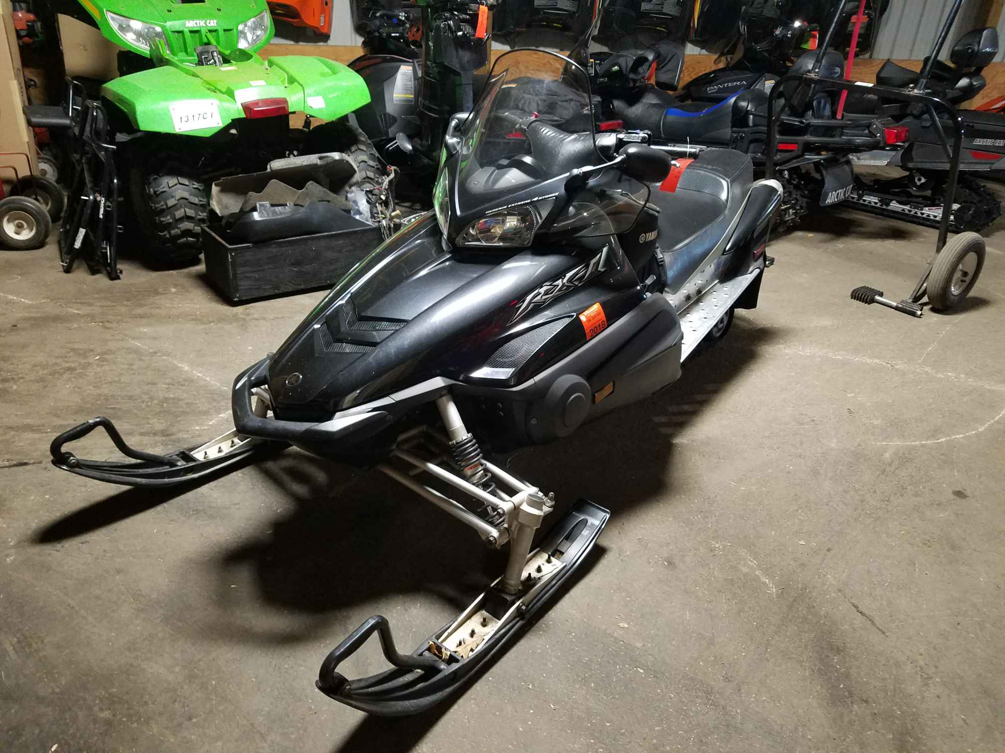 2003 Yamaha RX 1 For Sale In Palmyra WI Willsons Sport Marine