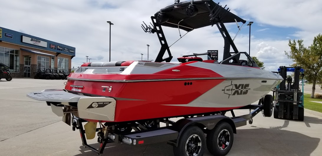 2019 Axis Wake Research A20