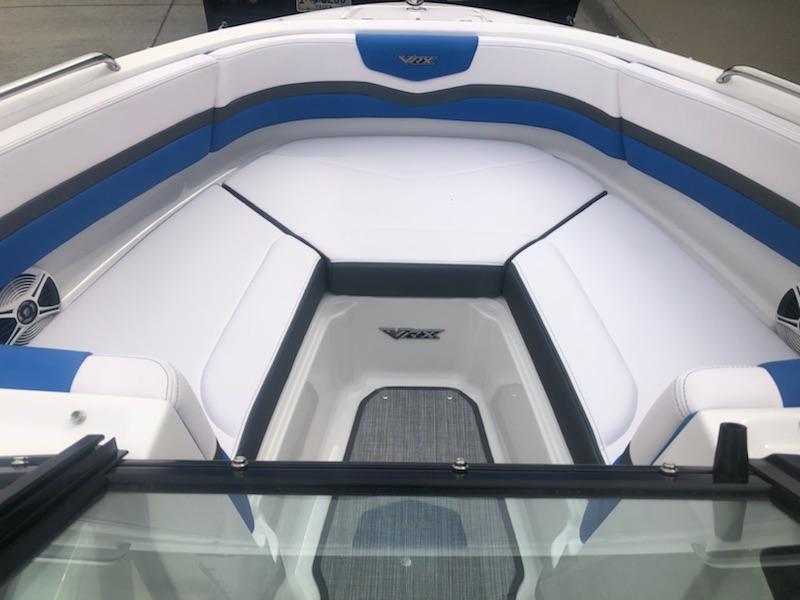 2019 Vortex Boats 203 Vortex VRX