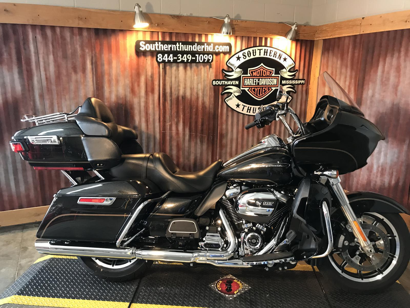 2017 Harley-Davidson® Road Glide Ultra