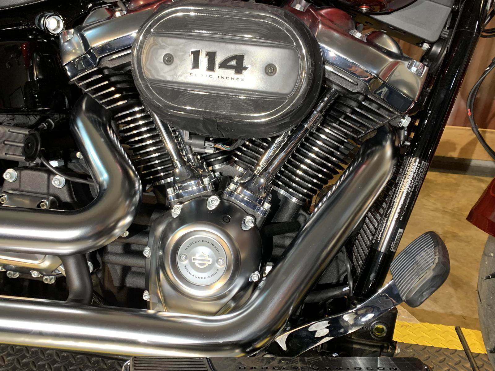 2019 Harley-Davidson® Softail Fat Boy 114 for sale in Southaven, MS