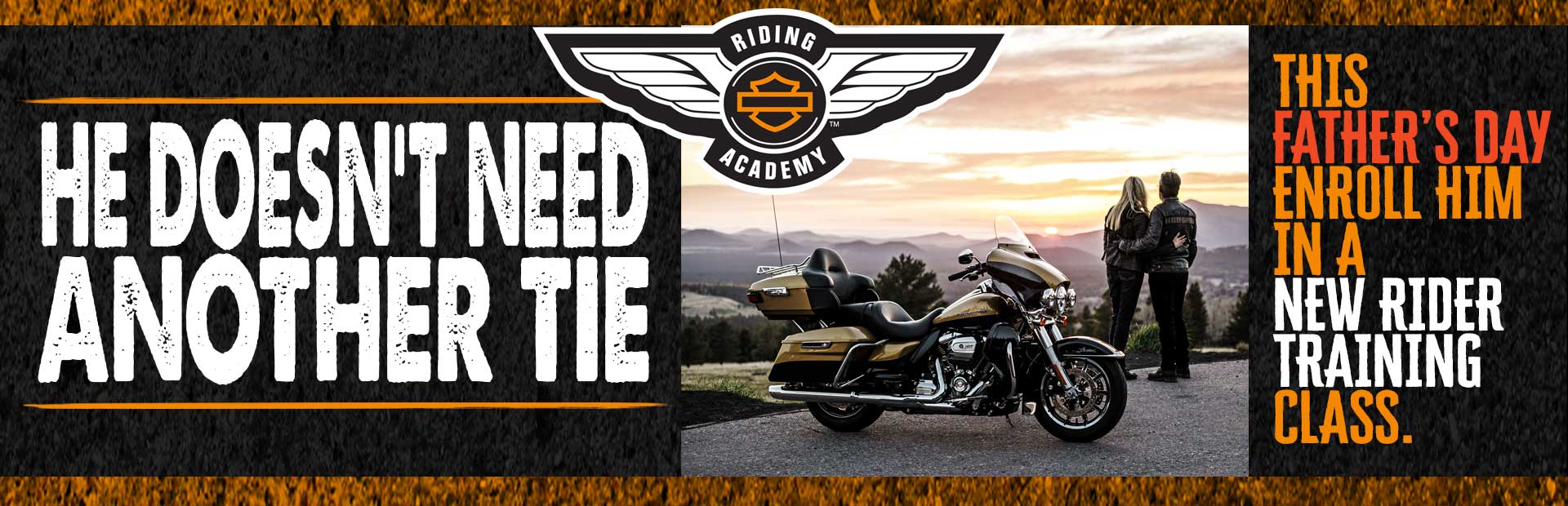 Riding Academy Promotion