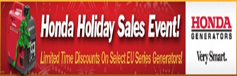Save on EU series Generators