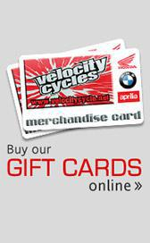 Buy our gift cards online »
