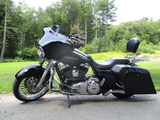 2012 Harley Davidson For Sale 2012 Harley Davidson Street Glide Low Miles Many Extras