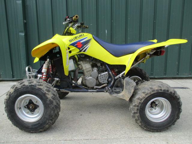 2007 Suzuki LTZ 400 for sale in Thomaston, CT | Superfly Motorsports ...