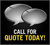 Call for quote today!