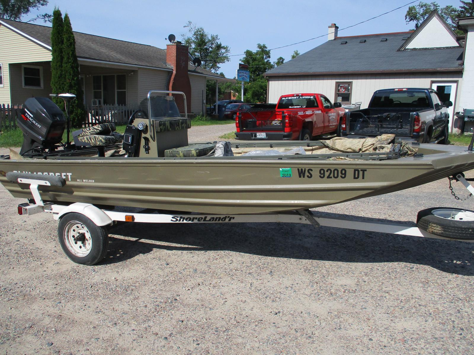 Used Inventory Amherst Marine Amherst, WI (715) 824-5635