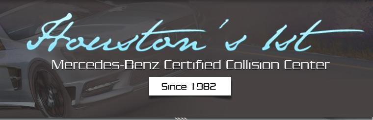 We have been a Mercedes-Benz certified collision center since 1982. Click here to contact us for more information.