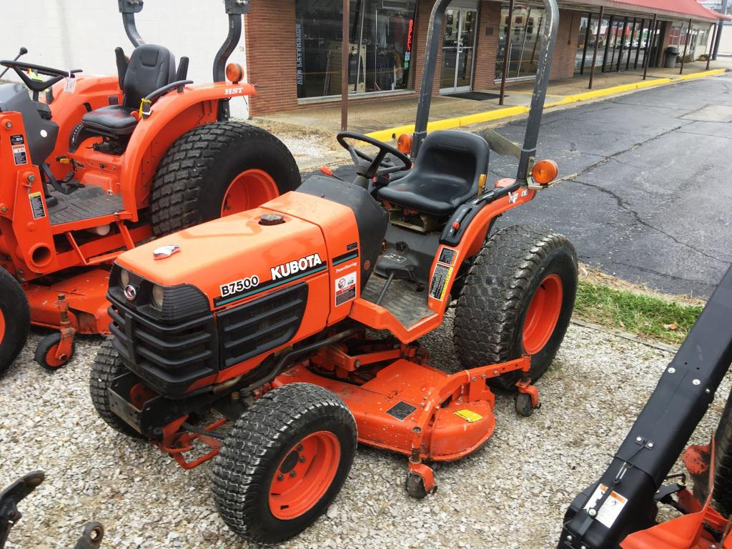 Inventory Hopf Outdoor Power - Jasper Jasper, IN (877) 482-9696