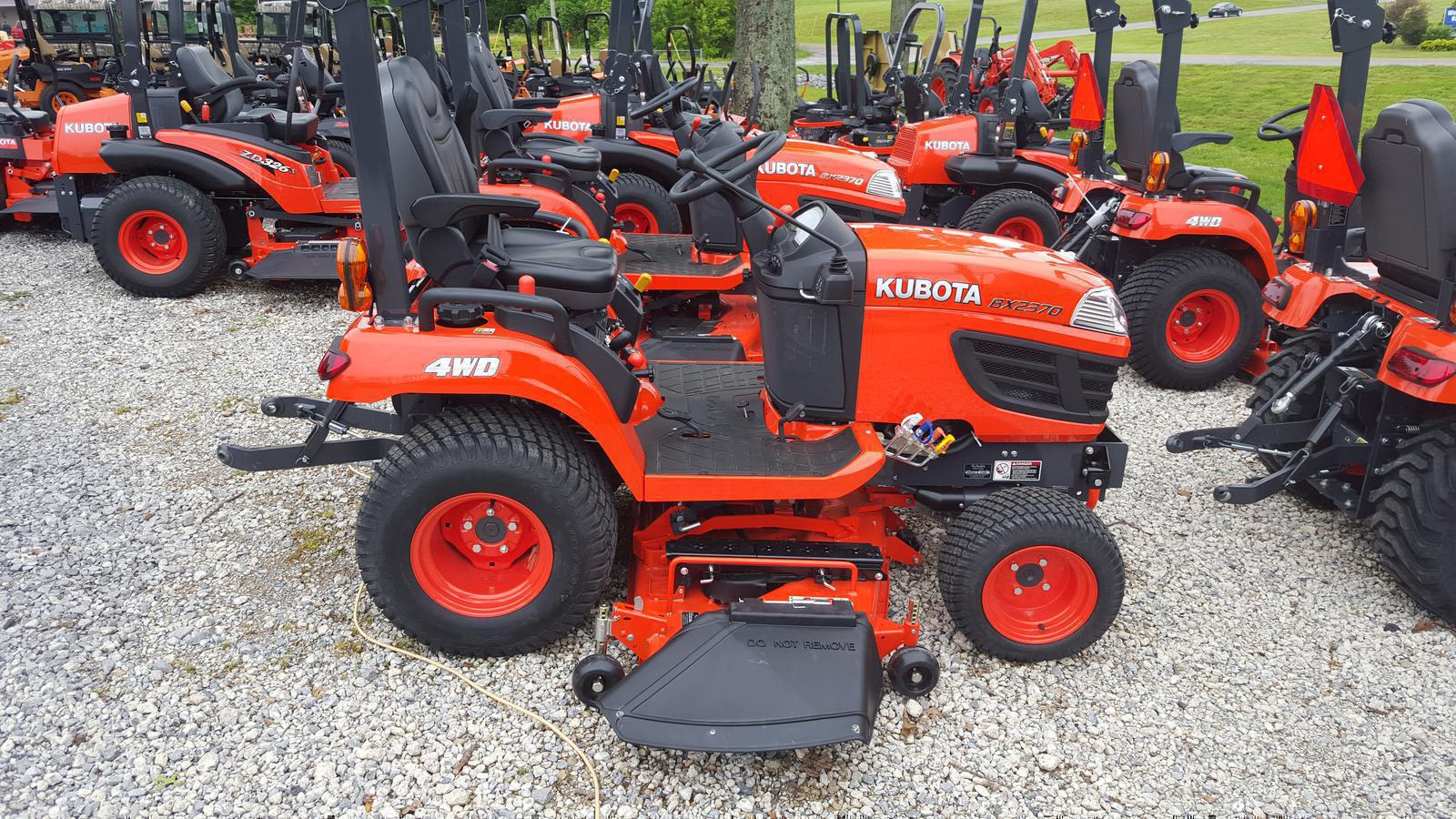 Kubota tractors for sale in kentucky - Horizon Lawn And Tractor