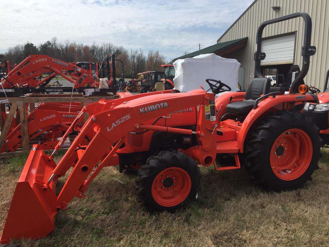Kubota tractors for sale in kentucky - 2017 Kubota L2501dt For Sale In Hickory Ky Horizon Lawn And Tractor 270 856 4355