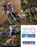 2013 Parts Unlimited Offroad