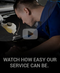 Watch how easy our service can be.