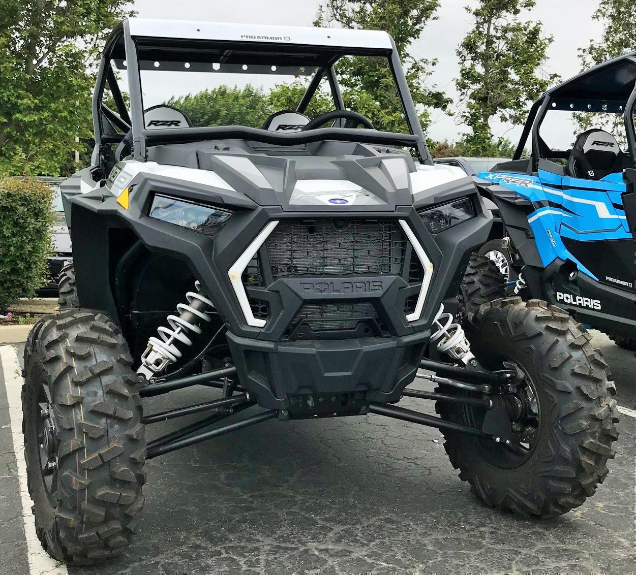 2019 Polaris Industries RZR XP 1000 EPS Pro-Built/Sand Ready Price Includes  Rebate