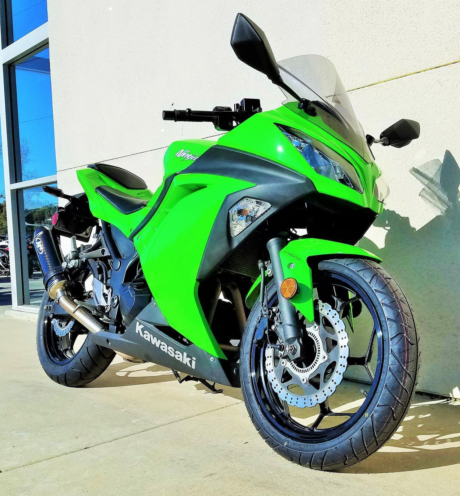 2015 Kawasaki Ninja 300 Abs For Sale In Ventura Ca Cal Coast