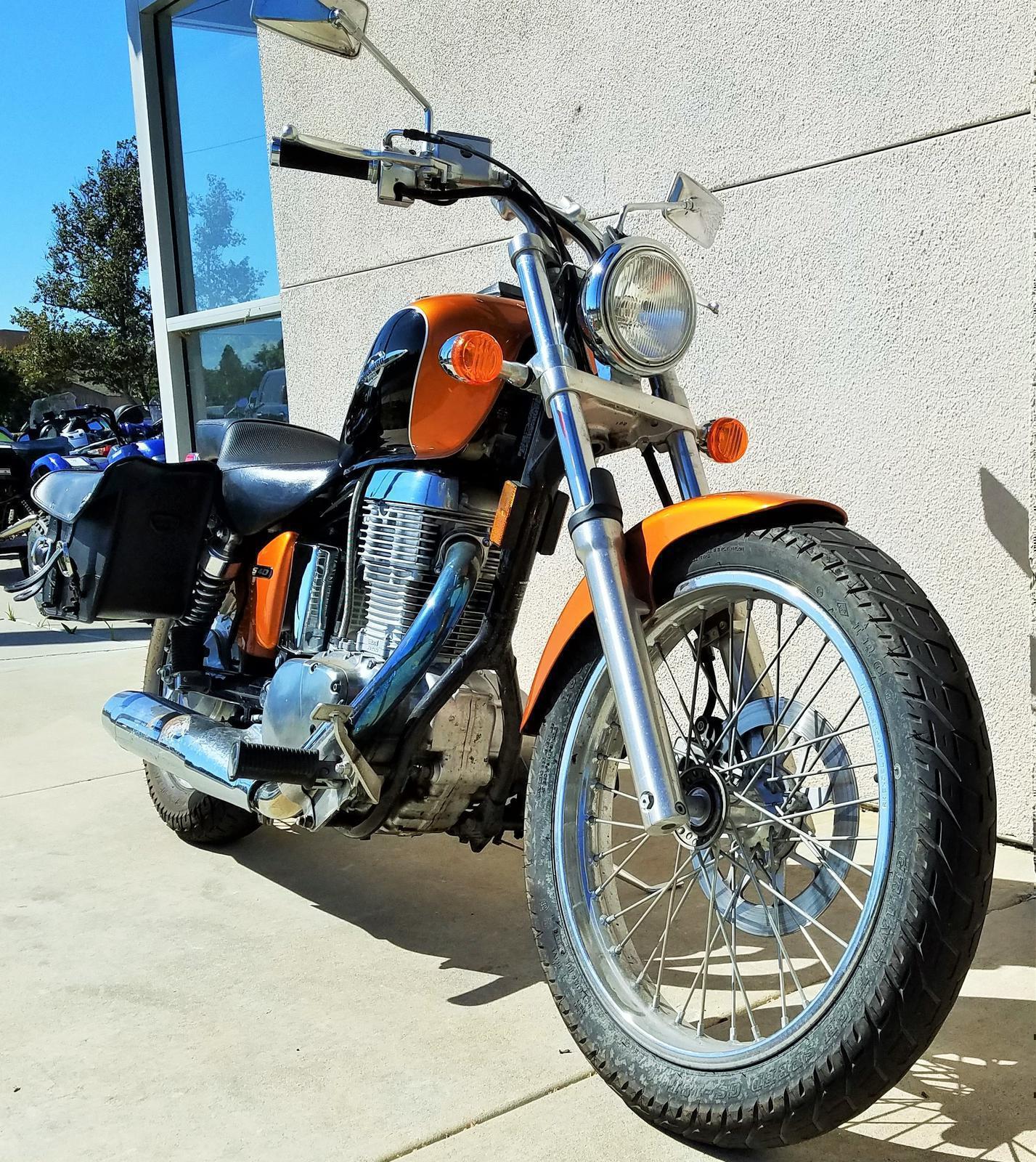 2012 Suzuki BOULEVARD S40 for sale in Ventura, CA. Cal Coast ...