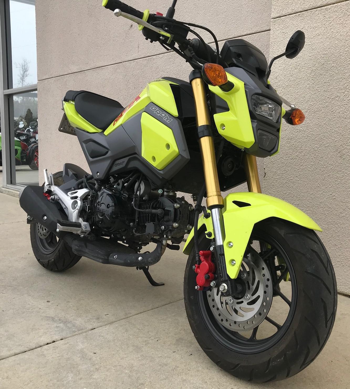 Inventory from Honda and Husqvarna Motorcycles Cal Coast Motorsports