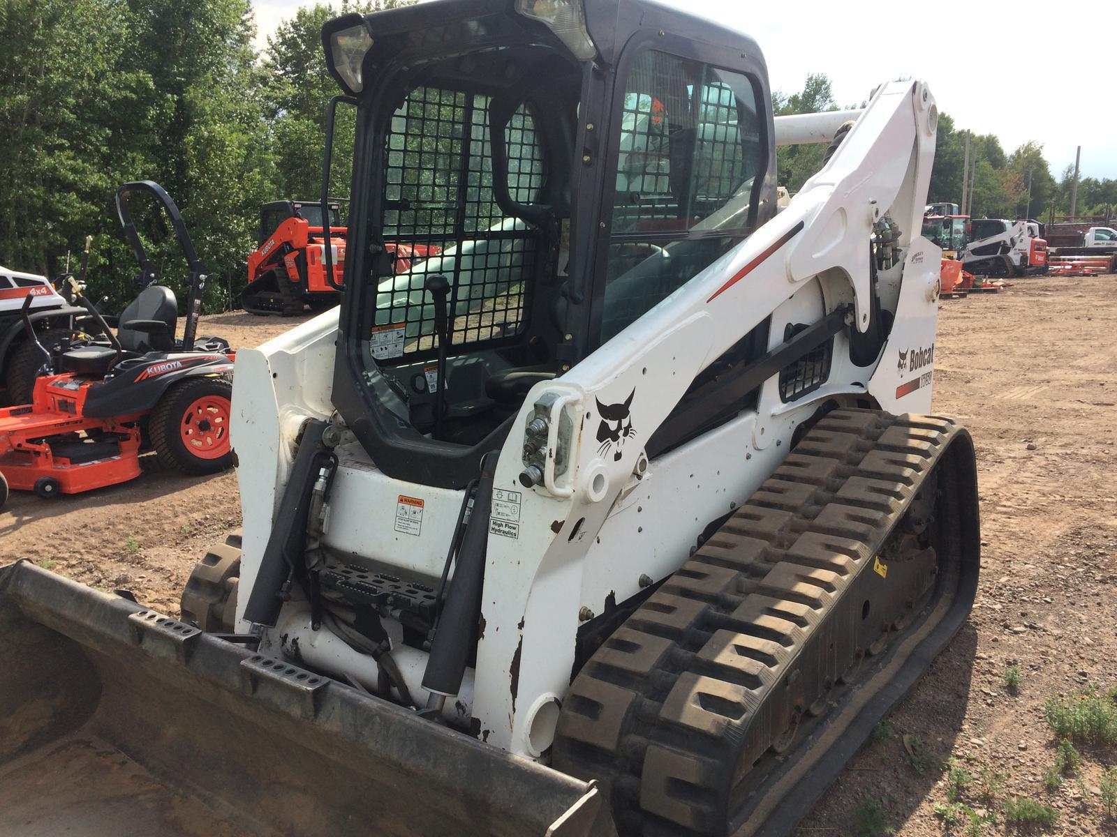 2013 Bobcat T750 for sale in Duluth, MN  Bobcat of Duluth, Inc