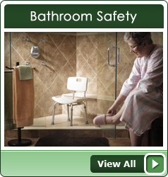 Bathroom Safety